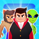 They are among us! APK
