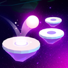 Hop Ball 3D icône