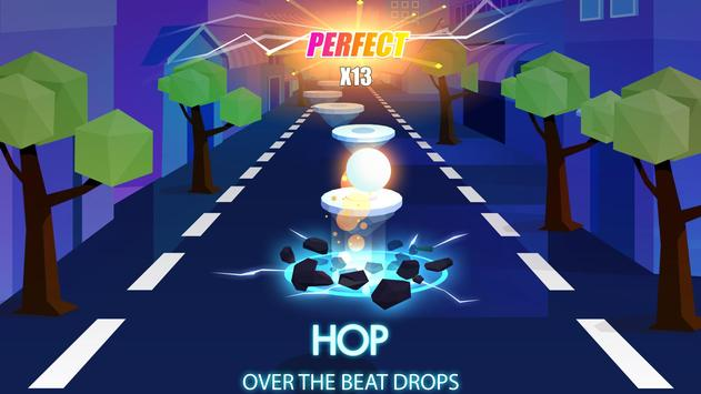 Hop Ball 3D screenshot 5