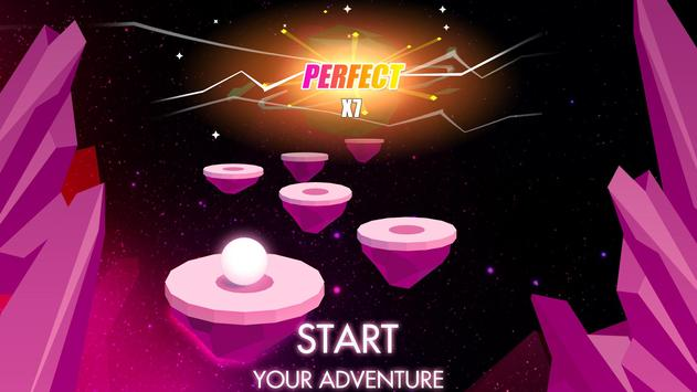 Hop Ball 3D screenshot 12