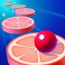 Splashy Tiles: Bouncing To The Fruit Tiles APK