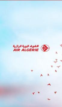 Air Algérie Cartaz