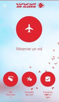 Air Algérie screenshot 2