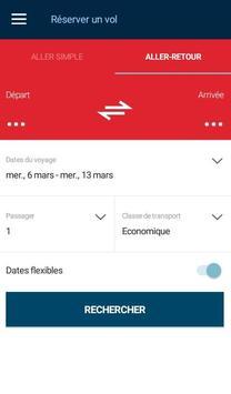 Air Algérie screenshot 4
