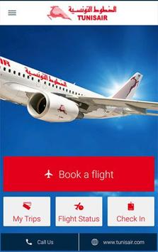 TUNISAIR poster