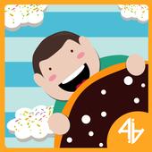 BonBon Gagal Diet icon
