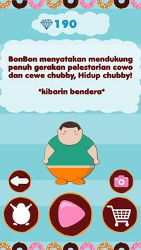 BonBon Gagal Diet screenshot 15