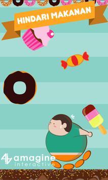 BonBon Gagal Diet screenshot 2