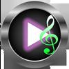 muziekspeler-icoon