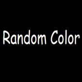 Random Color icon