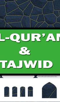 Al Quran dan Tajwid Tanpa Internet screenshot 4