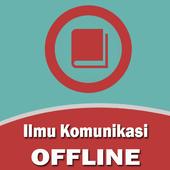 Ilmu Komunikasi Offline icon