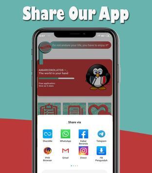 Ilmu Komunikasi Offline screenshot 2
