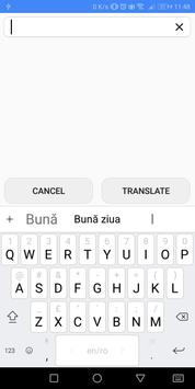 French Portuguese Translator screenshot 4