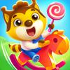 Детские развивающие игры для малышей от 2 3 4 лет иконка