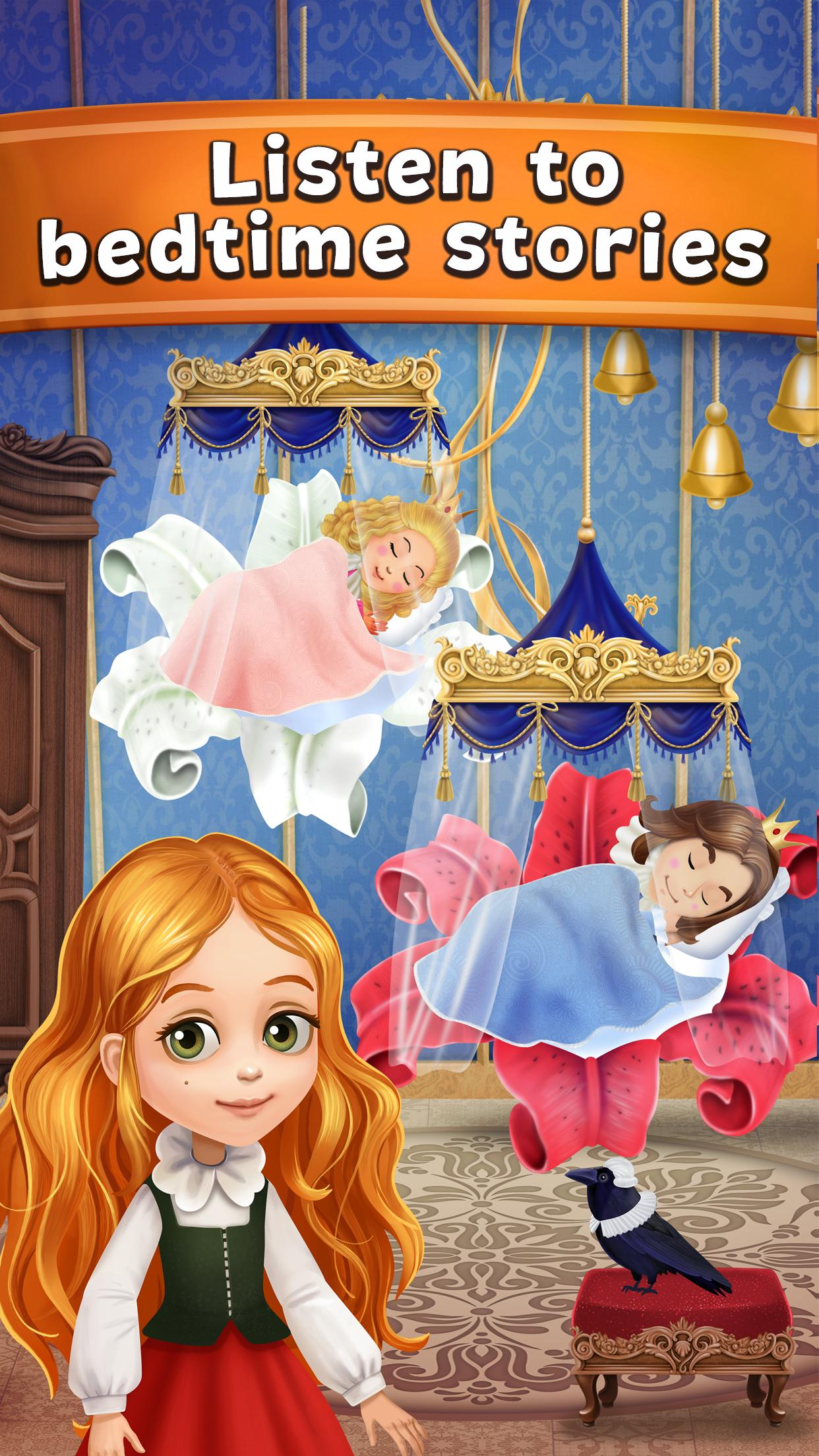 Fairy Tales for Android - APK Download