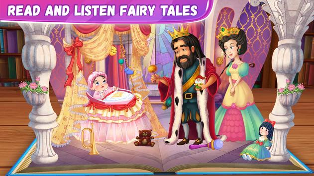 Educational games for kids & toddlers 3 years old screenshot 4