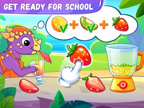 Educational games for kids & toddlers 3 years old screenshot 6