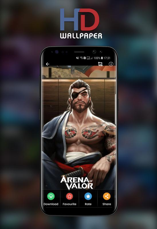 Aov Wallpaper Hd For Android Apk Download