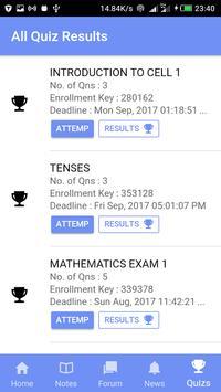 Unique College Tanzania screenshot 4