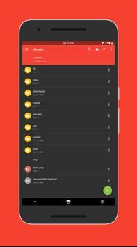 Amaze screenshot 3