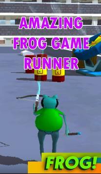 Amazing Frog Game Runner - Frog Craft screenshot 3