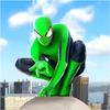 Spider Rope Hero: Ninja Gangster Crime Vegas City आइकन