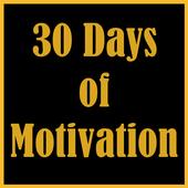 30 Days Of Motivation - Daily Affirmations ikona