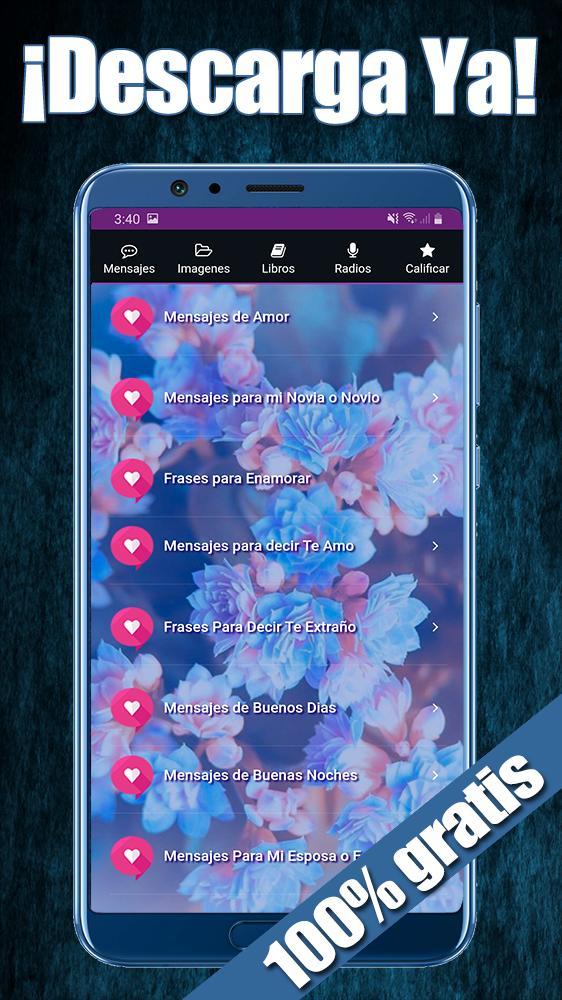 Frases De Amor Y Mensajes Románticos Para Whatsapp Für
