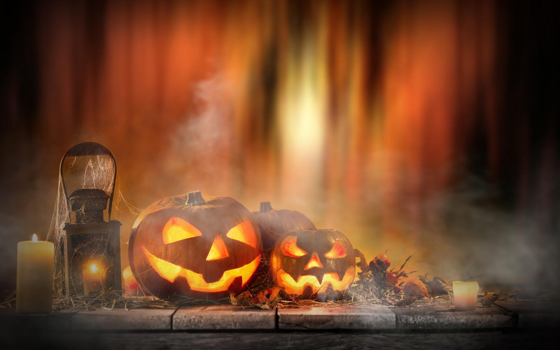 Halloween Wallpaper Hd Fondos Y Temas For Android Apk