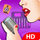 Voice changer - Music recorder with effects APK Android
