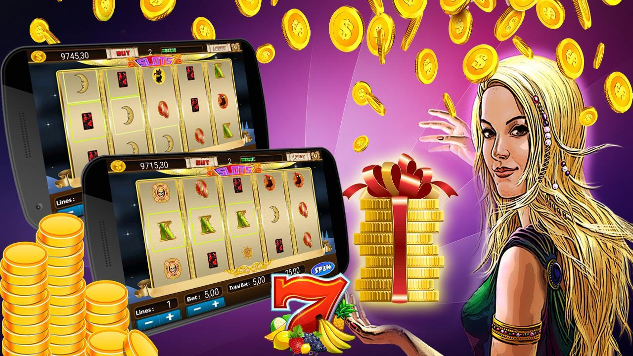 Игры казино автоматы