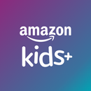 Amazon Kids+:  Kids Shows, Games, More APK