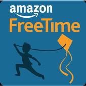 Amazon FreeTime icon