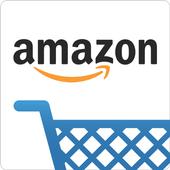 Amazon आइकन
