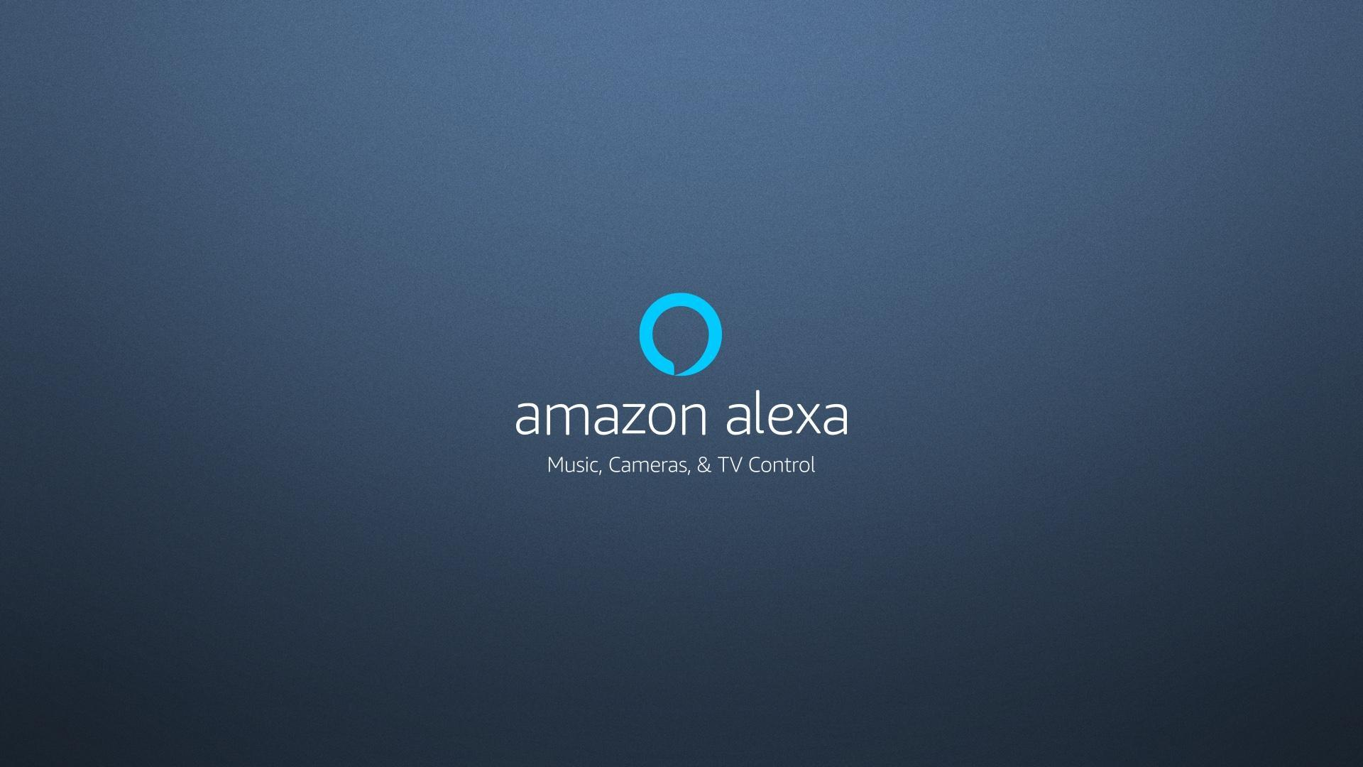 Amazon Alexa Music Cameras Tv Control For Android Apk Download