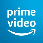 Prime Video ikona