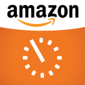 Amazon Prime Now icon