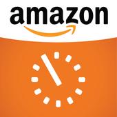 Amazon Prime Now biểu tượng