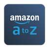 Amazon A to Z ícone