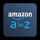 Amazon A to Z иконка
