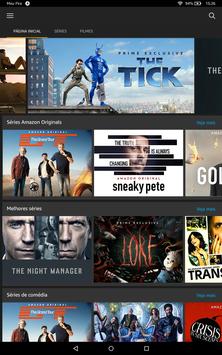 Amazon Prime Video imagem de tela 1