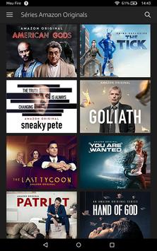 Amazon Prime Video imagem de tela 5