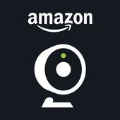 Amazon Cloud Cam simgesi