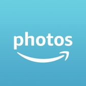 Amazon Photos アイコン