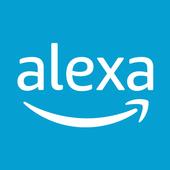 Icona Amazon Alexa