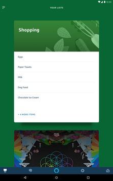Amazon Alexa screenshot 9