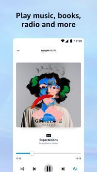 Amazon Alexa скриншот 2