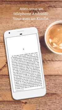 Kindle Affiche