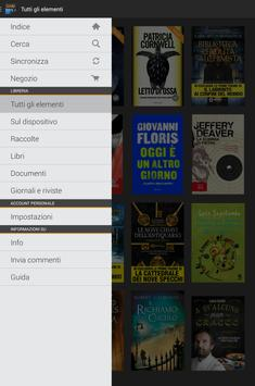 5 Schermata Kindle